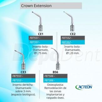 lámpara de polimerización