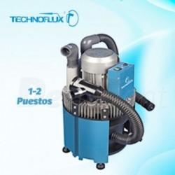 G-AENIAL Universal FLO color B2 jeringa 2ml