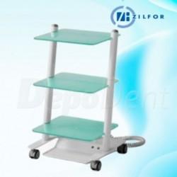 Lámpara LED uso médico