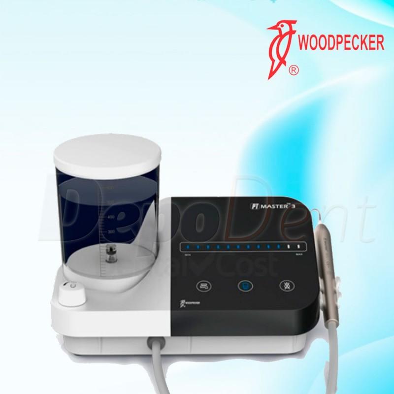 Turbina dental Bader EcoAir