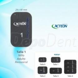Cemento reparador Biocerámico MTA Gris Angelus doble