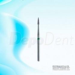 Alicate de ortodoncia de corte distal largo marca Bader