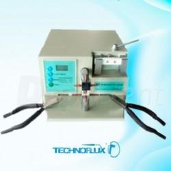 Cepillo circular 48mm cerda negra Hatho