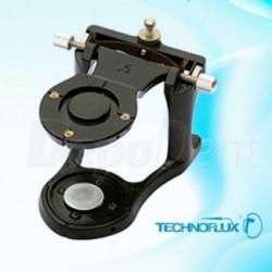 Cajas porta ortodoncias bajas colores surtidos marca Bader