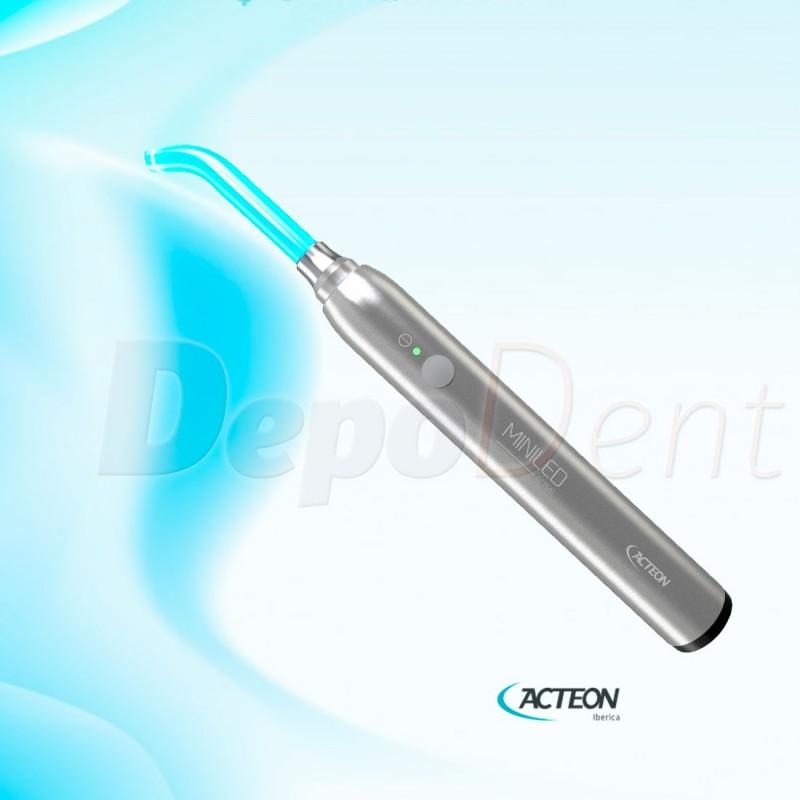 Arenadora para laboratorio dental Basic de Bader