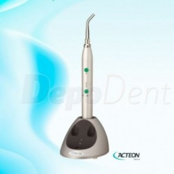 Arenadora para laboratorio dental Turbo 1 de Bader con reciclado