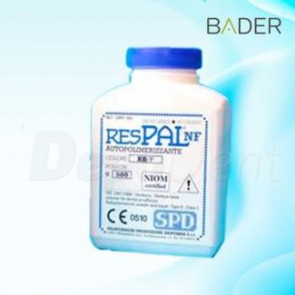 Modelo para realizar prácticas de endodoncia en conducto radicular