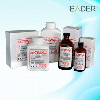 Equia Forte Fil A2-A3 kit 100cápsulas