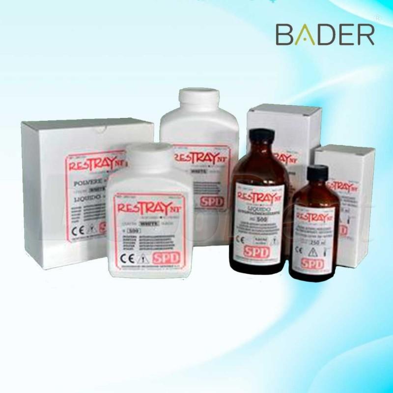 Tipodonto clónico Frasaco AG3 adulto exento de abrasión