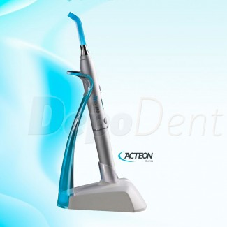 Arenadora para laboratorio dental Turbo 2 de Bader con reciclado
