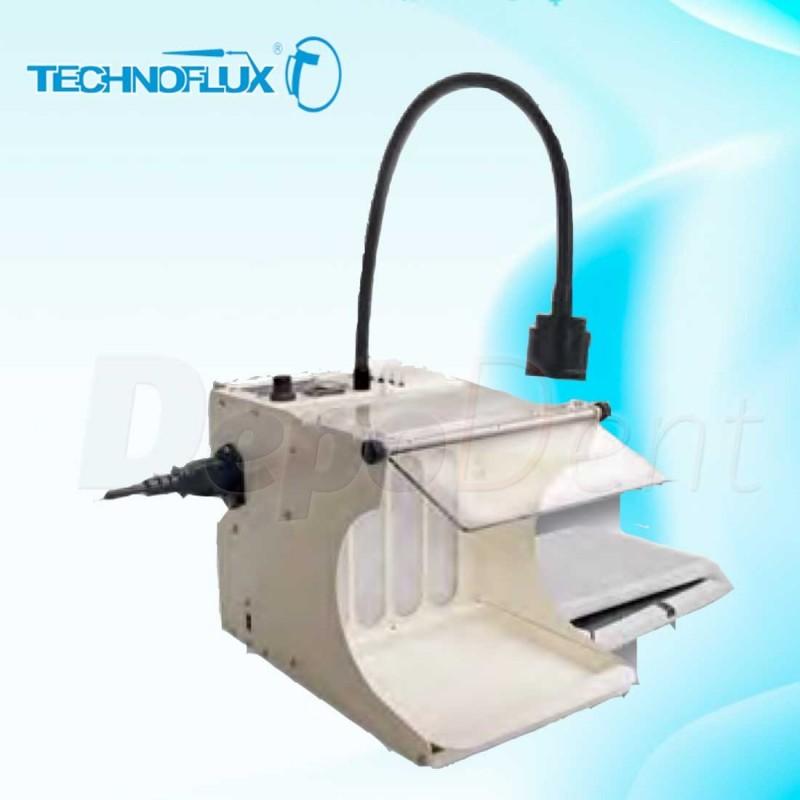 Luz led para lupas binoculares ultraligeras y compactas