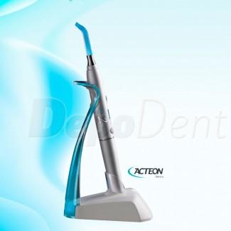 Arenadora para laboratorio dental Turbo 2 de Bader sin reciclado