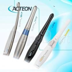 Láser Pin taladro de Bader