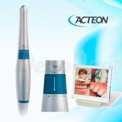 Micromotor Super 400 MAX inducción de Bader