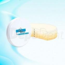 Ácido Fosfórico en gel al 37% Dentaflux 3 jeringas