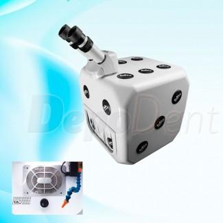FLUGEL gel de flúor Dentaflux 1 litro sabores