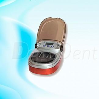 Clear Planchas Termoplásticas Dentaflux (0.080x2mm) 25ud
