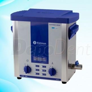 Material de impresión AQUASIL BITE 2x50ml.+ACC