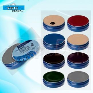 Lámpara 3 tubos eco calidad extra c/pinza para fijación
