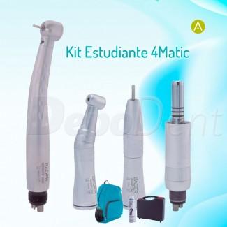 Mesa de trabajo laboratorio de prótesis: detalle 1