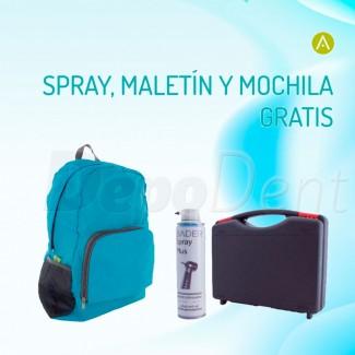 Mesa de trabajo laboratorio de prótesis: detalle 2