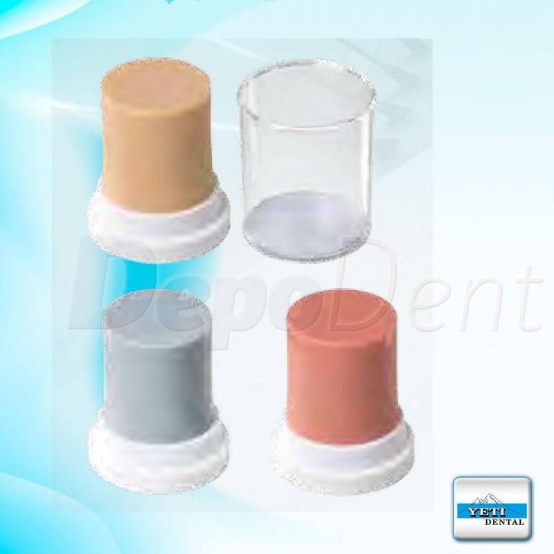 Elite HD+ Putty Soft FASTECO: viscosidad muy alta 4x450