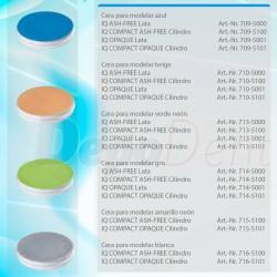 Elite HD+ Regular Body: viscosidad media 50+50ml Normal