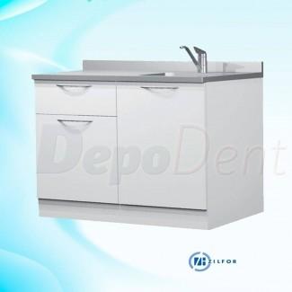 Hydrorise Monophase de Zhermack Silicona de impresión