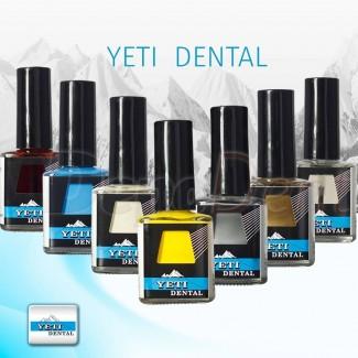 Puntas Mezcladoras Verdes Mixing Tips Standard ZHERMACK
