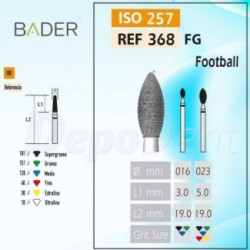 Aeropulidor dental Bader Multiflex