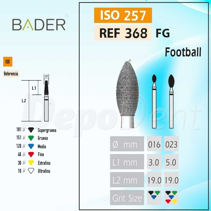 Aeropulidor dental Bader Multiflex