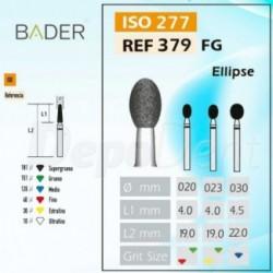 Aeropulidor dental Bader Midwest