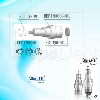 composite fluido Venus Diamond flow