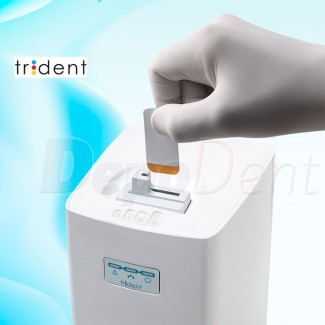 CHARISMA ABC A3 cap 20x0.2g composite fotopolimerizable radio-opaco de manejo simple