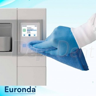 Oranwash Vl 140Ml.(Bluewash) de ZHERMACK