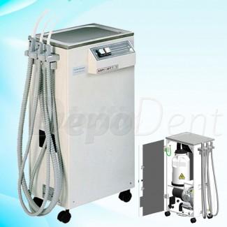 CHARISMA dentina C4 jeringa 4g composite universal híbrido fotopolimerizable