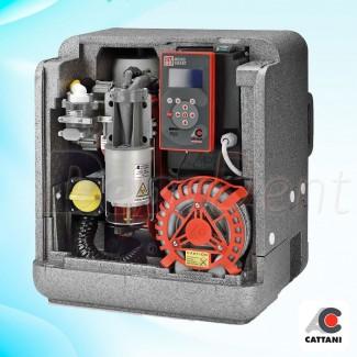 CHARISMA A3 cápsulas 20x0.25g composite universal híbrido fotopolimerizable