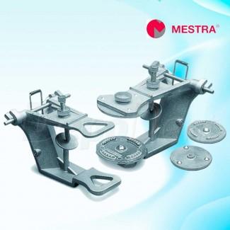 BRACKETS KDM Autoligado Roth pasivo 0.22 caso comp 20ud