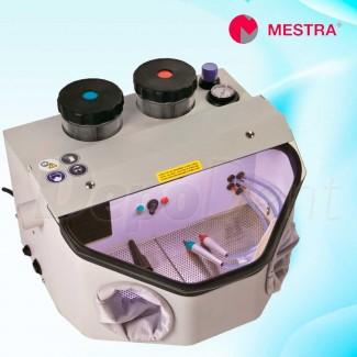 Articulador Bio-Art 4000-S tipo Arcon con estuche