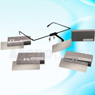 Decantadora en polipropileno 19L con bolsa recogedera