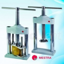 Estación neumática laboratorio dental S001 set