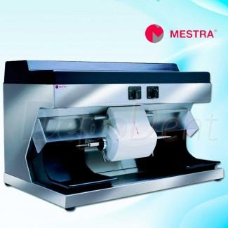 Servilleta Papel/Plastico Verde 500U. de MEDICALINE