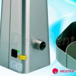 Carrito quirúrgico Zilfor C3RK1 con estantes