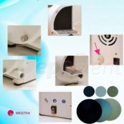 Placas de fósforo Standard Acteon Talla 3 PSPIX-2