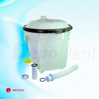 Placas de fósforo Standard Acteon Talla 0 PSPIX-1