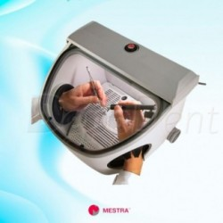 Óxido de aluminio 110/150 µ Corindón puro blanco 4.5kg