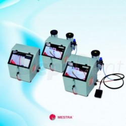 Fresa diamante clínica dental puntiaguda