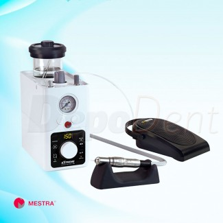 OPTOSIL COMFORT Silicona de condensación para impresiones de precisión