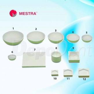 BLUE MARKER Indicador de contactos prematuros Yeti Dental