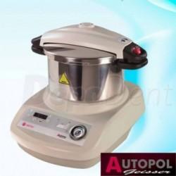 SolIbond porción prueba 18gr aleación niquel cromo